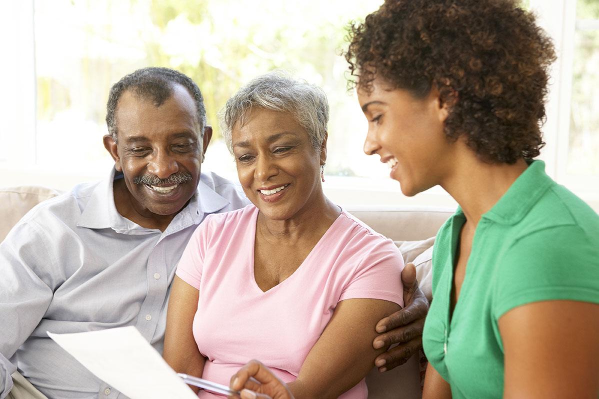 lecom senior living lecom health