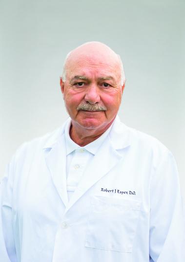 Esper Robert J Lecom Health
