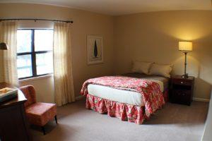 Parkside Westminster Bedroom